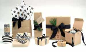 brown paper packaging 300x181 - Stats About Brown Paper Box To Make You Look Smart Around The Packaging Industry