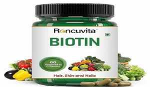Can I Take 30 mcg of Biotin Supplements